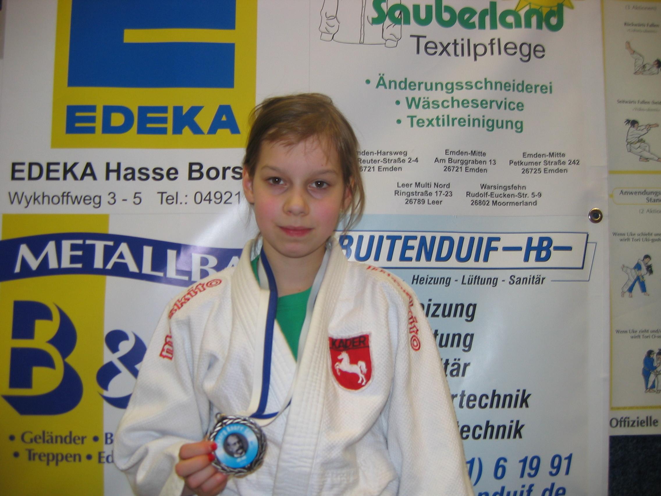Freija Koster