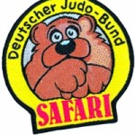 Safari-Baer